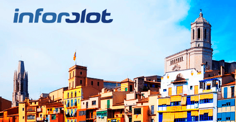 Inforolot opens a new office in Girona